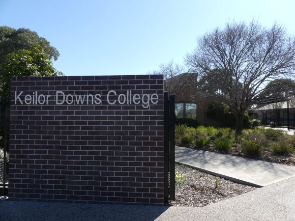 Keilor Downs College